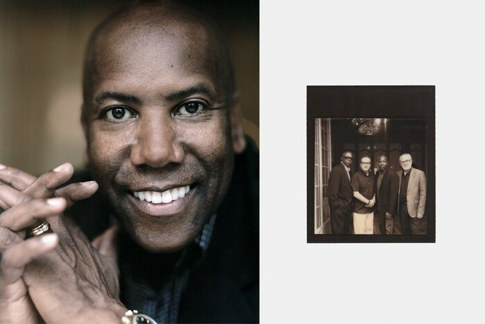 Nathan East & Fourplay © Steven Haberland